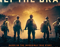 Only The Brave Theatrical Campaign
