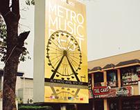 ACM@UCO Metro Music Festival