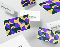 Visual Identity Interior Designer