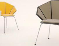 Mastino Chair