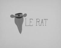 Le Rat – Junior