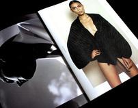 Veronica B. Vallenes - SS12 Lookbook