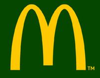 McDonald's Environnement