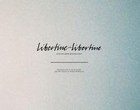 Libertine - Libertine - SS11 Lookbook
