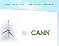 CANN - Cleantech Angel Network
