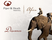 Piper & Heath Travel | Africa