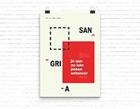 Poster | Sangria