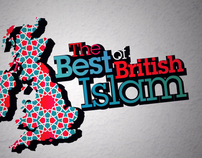 The Best of British Islam