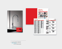 KWC - Catalogue