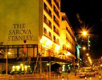 Nocturnal Nairobi