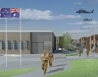 ELF 2B -Enhanced land force in Brisbane