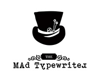 The Mad Typewriter