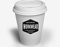 Free Coffee Cup Mockup