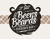 The Bath Brew House Father's Day
