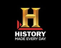 History Key Art Collection