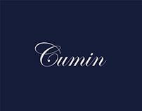 Cumin- Brand Identity