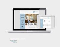 Aquadesign - Web Design