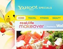 Yahoo! India Special
