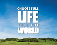 Choose Full Life