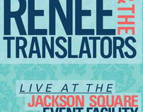 Renee & The Translators