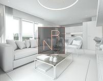 How To Create a WHITE RENDER CGI by Romas Noreika