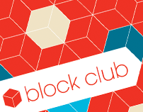 Block Club Creative