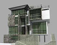 GR House