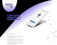 App'e day - webapp for ECV digital students