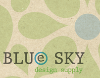 Blue Sky Design Supply