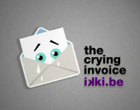 The crying invoice