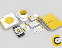 Branding / Logo ComfortRent