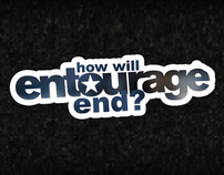 How will Entourage end? [Flowchart]