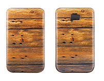 Wood print | phone case design