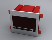 Lutron Touchscreen Concepts