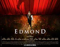 EDMOND - Official poster