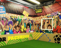 Packmoor Youth Centre