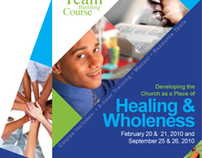 Brochures for Adventist Health Care