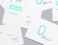 Index Consultancy — Identity