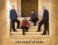 Calvary's Light CD cover