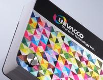 Univacco's Foil Designs