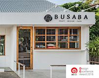BUSABA CAFE