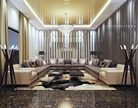 Luxury sitting