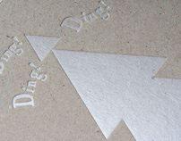 GIDEA GROUP Christmas Cards