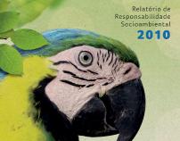 Relatório de Responsabilidade Socioambiental Eletrosul