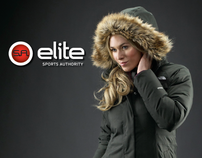 S.A. elite - Grand Opening Mailer