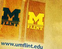 Creative Direction for UM-Flint
