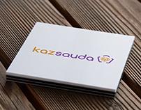 Logo for KAZSAUDA