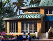 Bahama Yacht Club