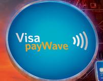 VISA - PayWave