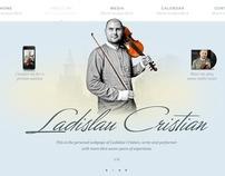 Ladislau Cristian